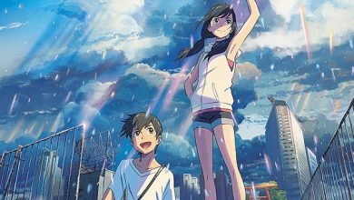 "Photo of Film Tenki no Ko Memenangkan Kategori ""Animation of the Year"" dalam Japan Academy Prize ke 43"