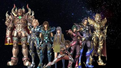 "Photo of Penayangan gratis di YouTube dari semua 34 episode ""Saint Seiya"" ""Sanctuary Zodiac"""