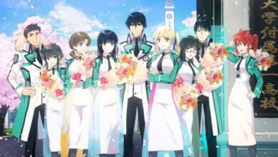 Photo of Seri Light Novel Mahouka Koukou no Rettousei Berakhir di Volume 32