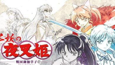 Photo of Spinoff Inuyasha Yashahime: Princess Half-Demon Tayang Pada Musim Gugur