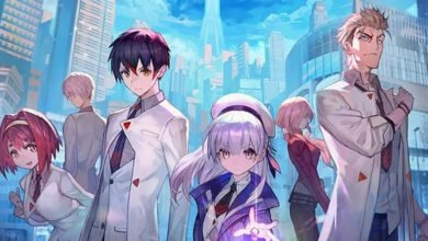 Photo of Toei Animation Meluncurkan Clear World Game sebagai Proyek 'Novel Game' Pertama