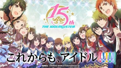 Photo of Rayakan Ultah ke 15, Franchise The Idolm@ster akan Tayangkan Sebuah Program Spesial