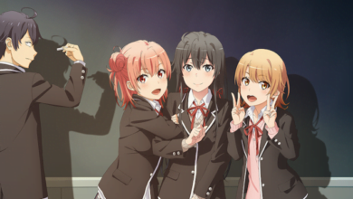 Photo of DVD/Blu-ray Anime Oregairu akan Berisi Novel Sekuelnya