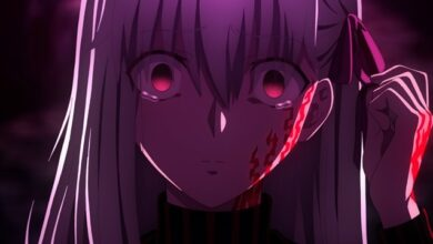 Photo of Box Office Jepang: Fate/stay night: Heaven's Feel Ⅲ.spring song Mendapat Peringkat 1