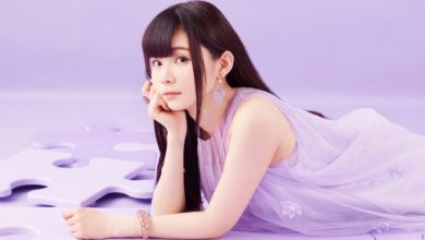 Photo of Seiyuu Suwa Nanaka akan Merilis Album Mini Pertamanya di bulan November