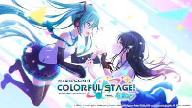 Photo of Game Mobile Project Sekai: Colorful Stage! feat. Hatsune Miku Umumkan Tanggal Rilis