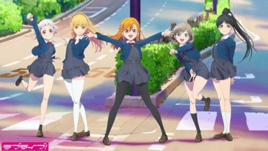 Photo of Love Live! Superstar!! Umumkan Nama Unit School Idol Mereka