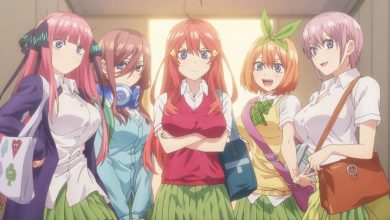 Photo of Anime Gotobun no Hanayome Menampilkan Teaser Season ke 2