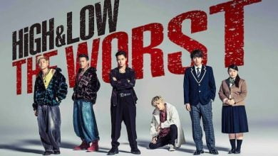 Photo of Crossover High & Low The Worst Mendapatkan Sequel Live Action