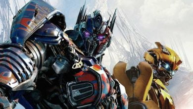 Photo of Netflix menayangkan Teaser Dari Film Transformers: War of Cybertron Triology – Earthrise