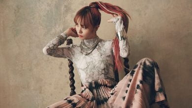 Photo of Single dan Album Terbaru LiSA Dominasi Chart Penjualan CD Jepang