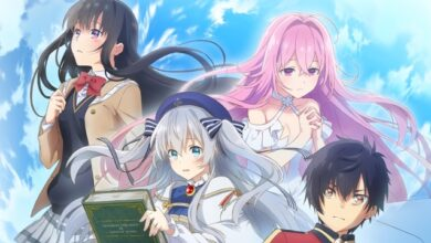 Photo of Seri Light Novel Seirei Gensouki: Spirit Chronicles Dapatkan Adaptasi Anime