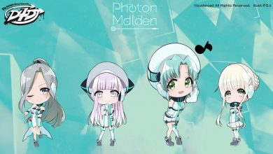 Photo of Franchise D4DJ Membuat Manga Yang Menceritakan Grup Photon Maiden