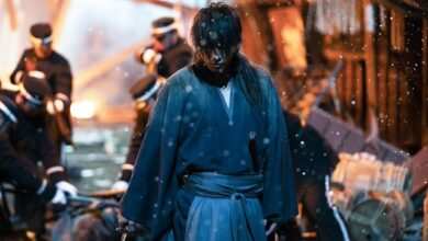 Photo of Film Live Action Final Rurouni Kenshin Rilis Trailer Baru, Umumkan Tanggal Rilis