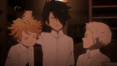 Photo of Season 2 Anime Yakusoku no Neverland Rilis Trailer Baru