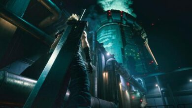Photo of Final Fantasy VII Remake Menangkan Kategori Best RPG pada Game Awards 2020