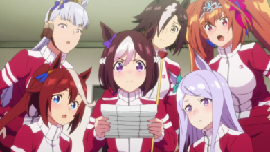 Photo of Season 2 Umamusume: Pretty Derby Rilis Trailer Baru, Umumkan Jadwal Tayang
