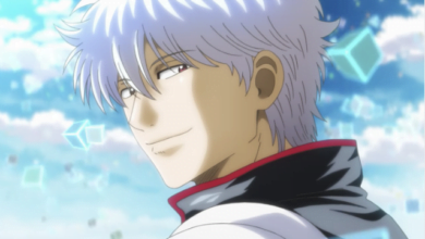 Photo of Editor Manga Gintama Ungkap Umur Asli Sakata Gintoki