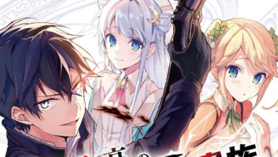 Photo of Light Novel Sekai Saikyou no Assassin, Isekai Kizoku ni Tensei suru Dapatkan Adaptasi Anime